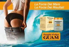 Cognitio Melphicta: Fanghi d'Alga Guam, benessere dermoprotettivo del ...