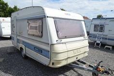 Wilk 400 Safai. Vorzelt. Mover. ¤ 1450., Campervan/Caravan Caravan in Altdorf bei Nürnberg, used buy on AutoScout24 Trucks