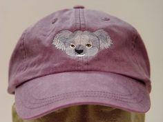 Little Alien Products, koala hat $19