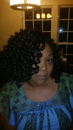 Crochet Hair Jackson Ms : ... Crochet Braids on Pinterest Crochet braids, Marley crochet braids