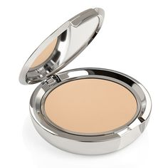 LOVE: Chantecaille Compact Makeup $66.00 (This is what I buy when I get to splurge!) Ultra-smooth, ultra-fine powder foundation creates a matte, modern finish. Get a modern, finished look with this ultra-smooth, ultra-fine powder foundation that keeps even oily skin looking beautifully matte. A new process allows pigments and powder to be coated with vegetable protein and phospholipids, protecting skin against any possible irritation.