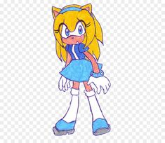 Maria The Hedgehog, Sonic The Hedgehog, Maria Robotnik, Sonic Vs Knuckles, Sonic Art, Female Characters, Fictional Characters, Princess Peach, Smurfs