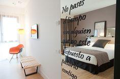 Diseño y aires modernistas en la renovación del Hotel Alexandra de Barcelona. | diariodesign.com