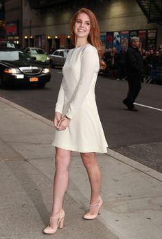 Outfits de Lana Del Rey que te inspirarán 3