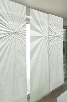 Sun by Lily Latifi | Curtain fabrics | Curtains / Blind systems