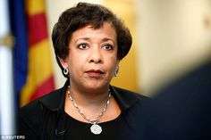 7/7/16 - Attorney General Loretta Lynch was essentially bribed to let Clinton 'off the hook' by the promise of a job in Killary's administration. Demonrat corruption knows no boundaries.