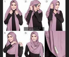 50391064 with square hijab hijab fashion Square hijab tutorial hijab tutorial - Hijab Tutorial Hijab Segitiga, Square Hijab Tutorial, Simple Hijab Tutorial, Pashmina Hijab Tutorial, Scarf Tutorial, Hijab Tutorial Segi Empat, Stylish Hijab, Hijab Casual, Modern Hijab Fashion