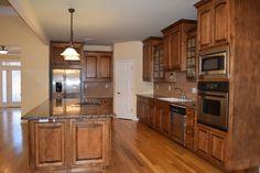#kitchen #island #design