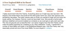 Review from 5/25/11