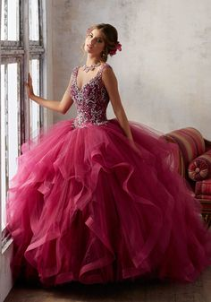 Quinceanera Dresses | Quinceanera Ideas | Morilee Dress |