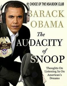The District of Calamity: The Audacity of Snoop?