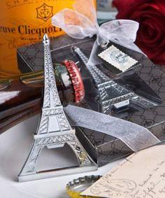 Destapador Torre Eiffel de Paris