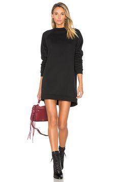 Lovers + Friends x REVOLVE Jenn Sweatshirt in Black | REVOLVE