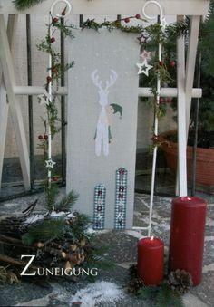 Gallery.ru / Фото #11 - weihnachtswuensche - mornela