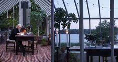 Kika in i Victoria Skoglunds underbara växthus | Residence
