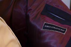 Experimenta el servicio más exclusivo de Yorgo Stratouris. #madetomeasure #menstailoring #details #yorgostratouris