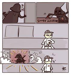 Rogue One, comics 4