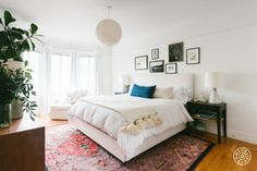 our favorite homepolish makeovers