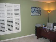 behr mother nature paint color - current kitchen paint color