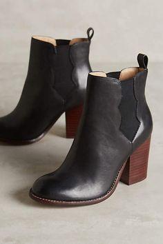 Splendid Magnolia Chelsea Boots - anthropologie.com