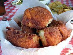 Top Ten Kansas City foods to eat before you die: number five