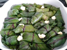 The mom of one of my students once gave a big pot full of Beet Leaf Holubtsi. I took them home and everyone loved them. They were den. Beet Leaf Recipes, Beet Green Recipes, Vegetable Recipes, Freezing Beets, How To Make Beets, Ukrainian Recipes, Ukrainian Food, Real Food Recipes, Cooking Recipes