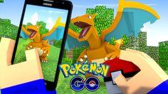 PokemonGo v2 MC edition - Technic Platform