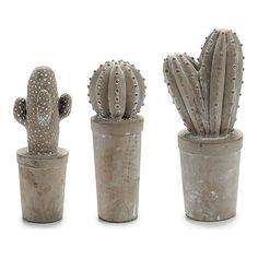 Cactus Ibergarden Stone (11 x 28 x 11 cm)