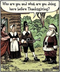 Tickled Funny Christmas and Thanksgiving Cartoon Thanksgiving Meme, Vintage Thanksgiving, Thanksgiving Pictures, Thanksgiving Blessings, Vintage Fall, Christmas Humor, Christmas Cartoons, Christmas Holidays, Christmas Cards