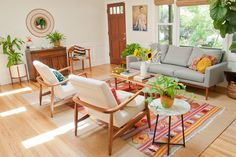 The 7 Types of People Who Should Consider Using Outdoor Rugs Indoors