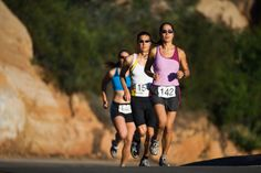 10 marathon mistakes to avoid.... I'm pinning this because I definitely did a few of these, so don't forget!