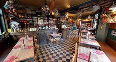 Bénéficiez d'une réduction sur tous vos repas chez Briefing, restaurant entre amis et cuisine franco-belge situé à Auderghem grâce à votre carte Restopass !