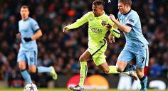 Judi Online - Neymar Kesal Dengan Fans Klub Manch City : Neymar tampaknya menghadapi masalah dengan fans klub / penggemar dari tim Manchester City