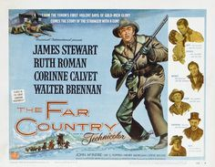 The Far Country (1)