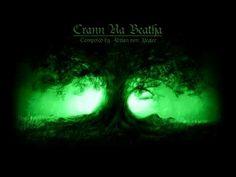 Celtic Music - Crann Na Beatha by Adrian Von Ziegler