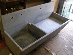 Antique plumbing, Architectural Salvage, Inc. Exeter, NH Kitchen Sinks