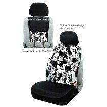 Vinyl Trim Car Floor Mats /& Steering Wheel Cover Black//Blue Speed Grip 2 Tone