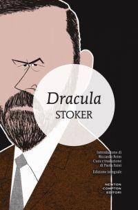 "ProfumoDiCarta: ""Dracula"" di Bram Stoker"