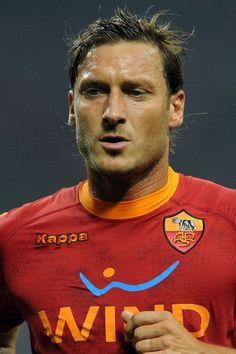 AS Roma , Francesco Totti,  football