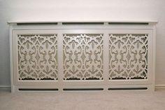 Marta Wiecław Design: Jak dekoracyjnie zabudować grzejnik?