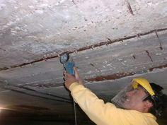 Poceria y desatrancos en edificio de Madrid Bombeo Solar, Madrid, Luigi, Kit, Irrigation, Cool Gadgets, Buildings, Concrete Slab, Guanajuato