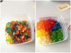 Perfection to satisfy the OCD in us! 26 Pictures That Will Give You Some Peace For Once In Your Life | BuzzFeed