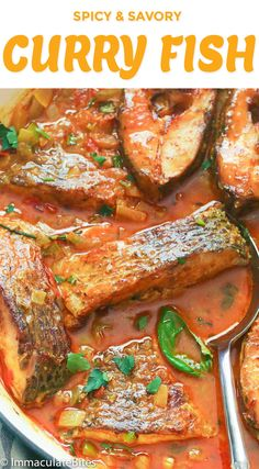 Curry Fish #dinner #easyrecipe #fish #lowcarb #recipe