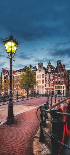 Amsterdam, Netherlands (By Rayon Hoepel)