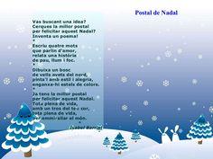 Poemes de nadal Xmas Poems, Album, Christmas, Google, Xmas, School, Party, Good Morning Greetings, Poems