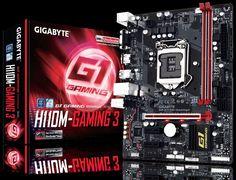 MAB H110M GAMING 3 DDR4