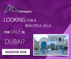 EZHeights makes property hunting easy and convenient for you.  For more information please visit the link mention below:- http://www.ezheights.com/