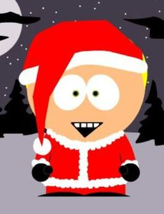 South Park Christmas.14 Best South Park Christmas Work Images In 2016 South