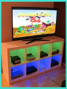 23 ideas kids storage ideas for toys ikea hacks playrooms Boys Bedroom Storage, Living Room Storage, Kids Storage, Kids Bedroom, Storage Ideas, Bedroom Ideas, Toy Storage, Cube Storage, Storage Solutions
