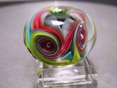 The Swirl Bead